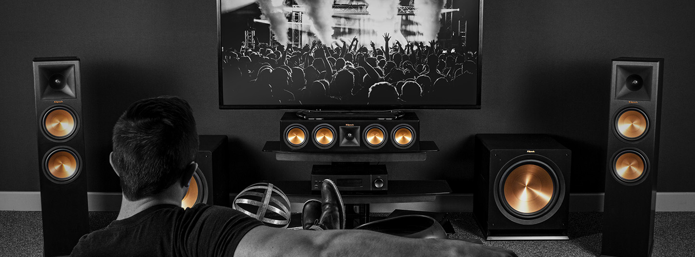 Dolby Atmos Cornerstone Audio Video Integration