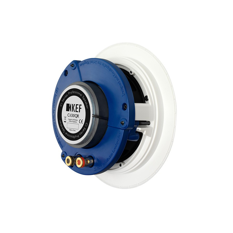 Kef Ci130qr Cornerstone Audio Video Integration