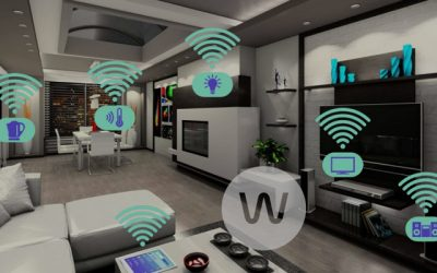 Network – The Backbone of a Smart Home