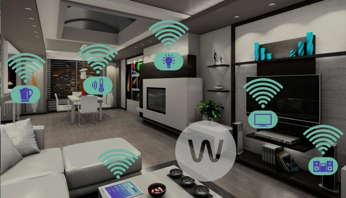 Network – The Backbone of a Smart Home